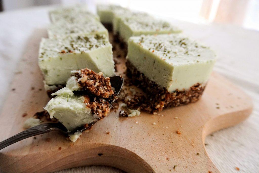 сурова торта мента лайм мохито